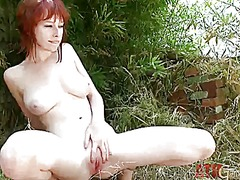 Exotic zoey nixon with...