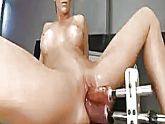 Ariel x squirting and ... from Xhamster