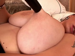 Vacuum fucking solo from Xhamster