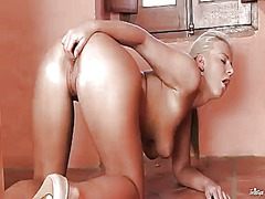 Nataly cherie toys her...