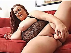 Solo bbw mature woman ... from Ah-Me
