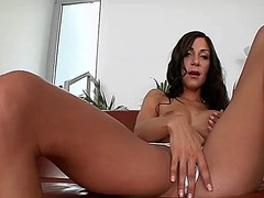 Hot girl plays with he... from IcePorn