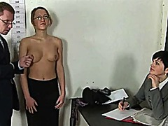 Humiliating nude job i... from Xhamster