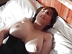 Xhamster - Mature milf getting off