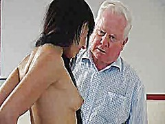 Xhamster - Strap and cane