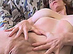 Busty milf 40 plus mas... from Xhamster