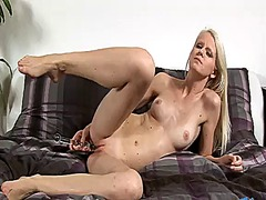 Wetplace - Samantha heat masturba...