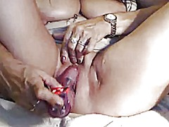 50 year old wife toyin... from Xhamster