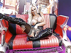 Lucy zara 4-10-14 from Xhamster