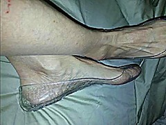 Xhamster - Sexy mature foot shoe ...
