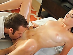 Nice young Teen fucking from Vporn