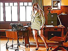 Office girl 4 from Xhamster