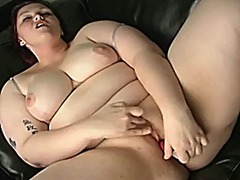 Milla monroe - couch from Xhamster