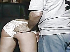 Spank and grope compil... from Xhamster