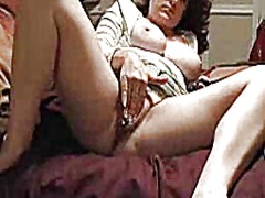 Wife orgasm from Ah-Me
