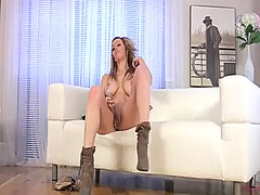 Lucy alexandra gives p...