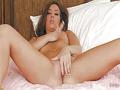 Maddy oreily puts on a...
