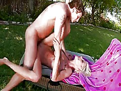 Puma swede spreads her... from Wetplace