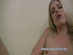 Horny milf alexandra b... from Tube8