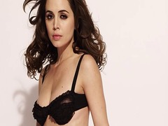 Eliza dushku jerk off ... from Xhamster