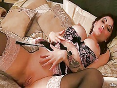 Layla summers with gia...