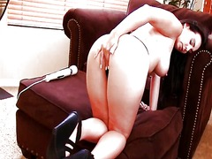 Curvy mom holly west c...