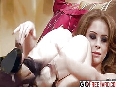 Emily addison tweaking... from Tube8