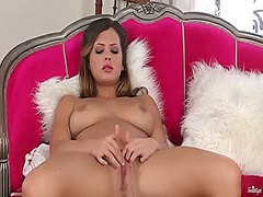 Keisha grey with big m...