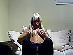 Precious tattoo hotty ... from Private Home Clips