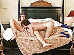PornerBros - Capri anderson and her...