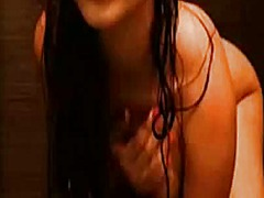 So hot shower masturba...