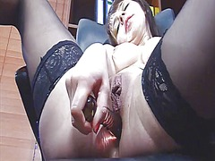 Lacynylons_g674_clip from Tube8
