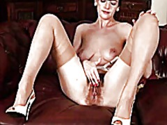 Katy anne naughty in s...