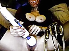 Big titty freddy maste... from Xhamster