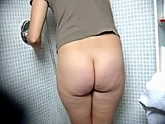 My girlfriend masturba... from Private Home Clips