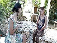 Mia is a lesbian sex f... from Wetplace