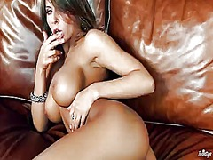 Madison ivy bares it a...