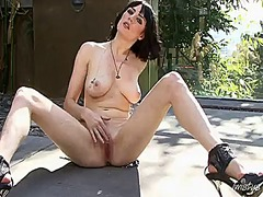 Samantha bentley with ...