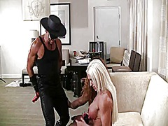 Xhamster - Wild muscle 3some