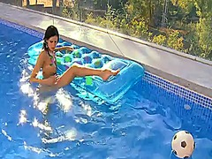 Mia spends her sexual ... from Wetplace