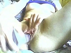 May dildo orgasm
