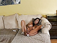 Filthy whore from Xhamster
