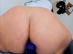 Extremely cute bbw cam... from Tube8