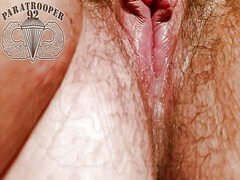 Squirting orgasm with ...