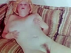 Vintage solo big boob ... from Xhamster