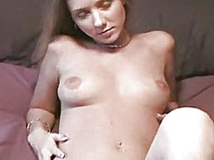 Gorgeous non-professio... from Private Home Clips