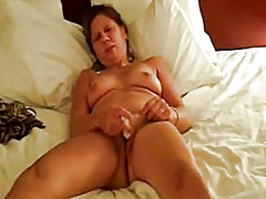Baltimore wife plays a... from Private Home Clips