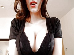 Breasts that mesmerize from Xhamster