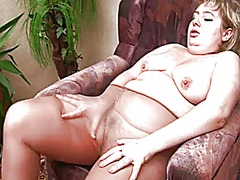 Xhamster - A chunky milf and her toy