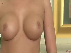 Updatetube - Extremely horny pornst...